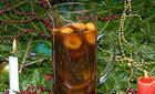 Suszone owoce - aromatyczny akcent świąt