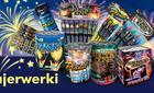 Biedronka – oferta fajerwerków 2015