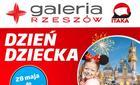 Dzień Dziecka w Galerii Rzeszów