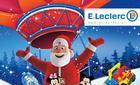 Prezenty na Mikołaja w E.Leclerc - 15 listopada do 6 grudnia 2016