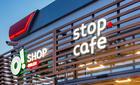 Oferta dla wegetarian i wegan w Stop Cafe – stacjach Orlen