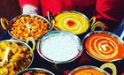 RANI – królestwo indyjskich smaków