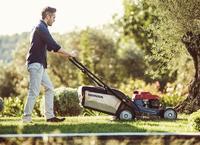 Przedwiosenna kontrola urządzeń ogrodniczych