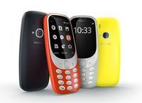 Nokia 3310 - legendarny telefon komórkowy w nowej odsłonie
