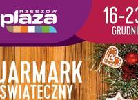 Świąteczny Jarmark w galerii Plaza Rzeszów