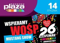 Rzeszowska Plaza kolejny raz zagra z WOŚP