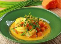 Curry z dynią. Fot. Knorr