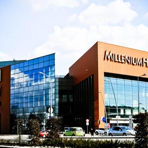Promocje w Millenium Hall – 28 lutego – 4 marca 2018