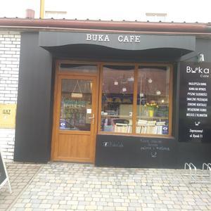 BukaCafe – siła potrójnego marzenia