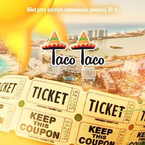 Wygraj wycieczkę do Meksyku, ale w przyszłym roku!