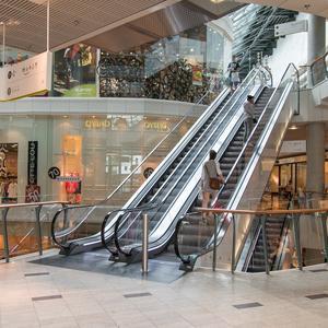 Kto wymyślił galerie handlowe?