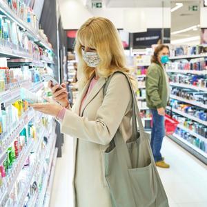 Nowa funkcja pomoże znaleźć produkty w Rossmannie