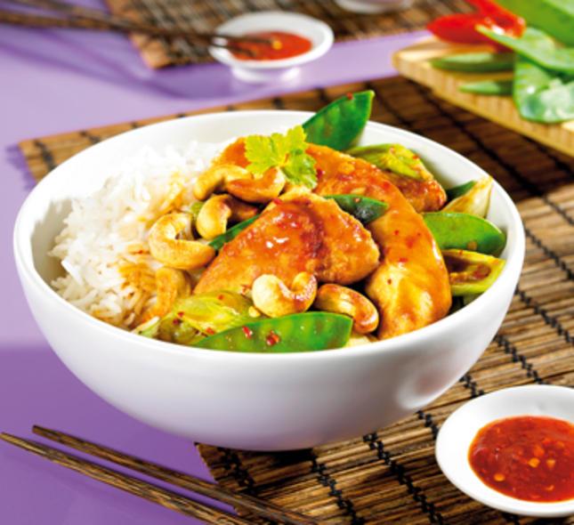 Kuchnia Azjatycka W Lidlu Gazetka 9 Września 15 Września