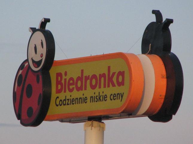 Produkty przemysłowe w Biedronce – gazetka 30 kwietnia – 6 maja 2015