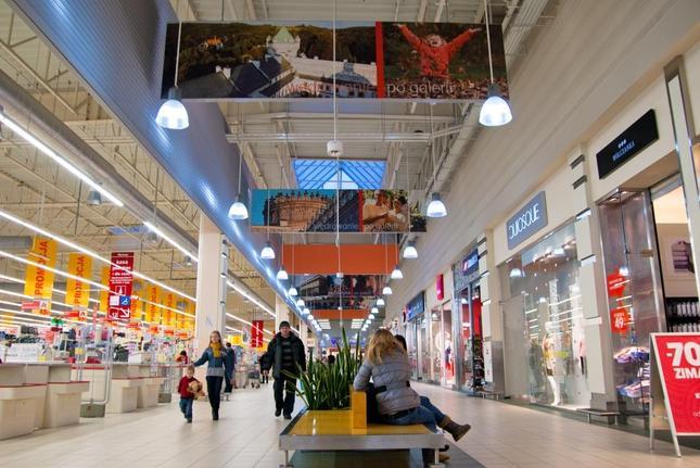 Wieczór okazji w Auchan Krasne