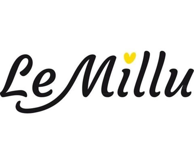 Le Millu w galerii Outlet Graffica