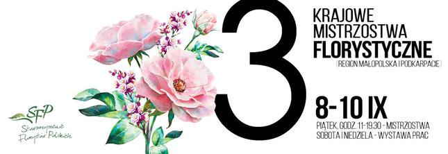 Mistrzostwa Florystyczne w Millenium Hall