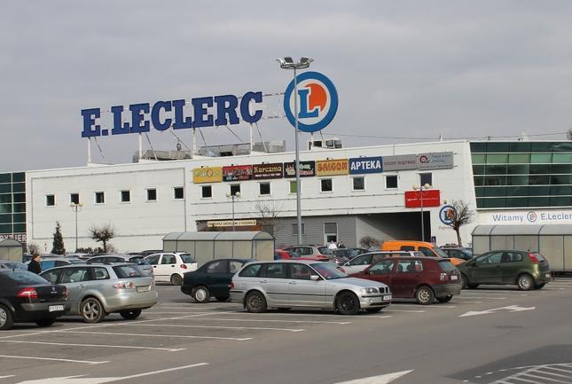 Promocje w Leclercu – gazetka  9 stycznia do 14 stycznia 2018 r.