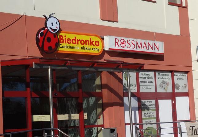 Biedronka w Pasażu Rzeszów. Zobacz gazetkę