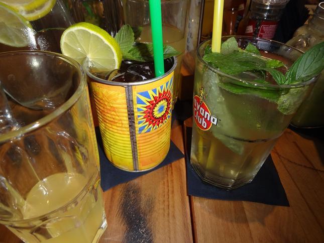 Habana – lokal z kuchnią kubańską w Rzeszowie