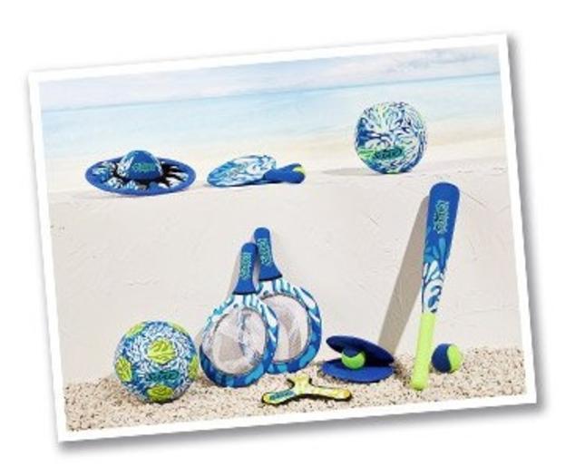 Baseny i zabawki wodne w Biedronce