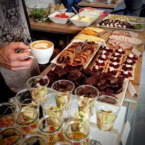 Niedzielne śniadania w Kawie Rzeszowskiej