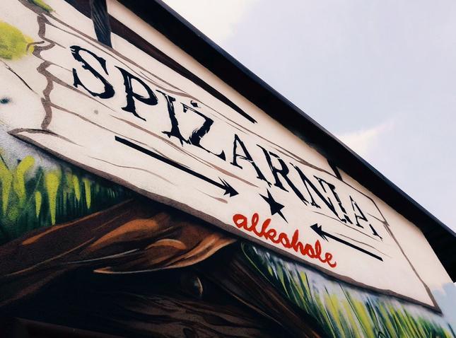 Spiżarnia Alkohole - otwarcie nowego sklepu