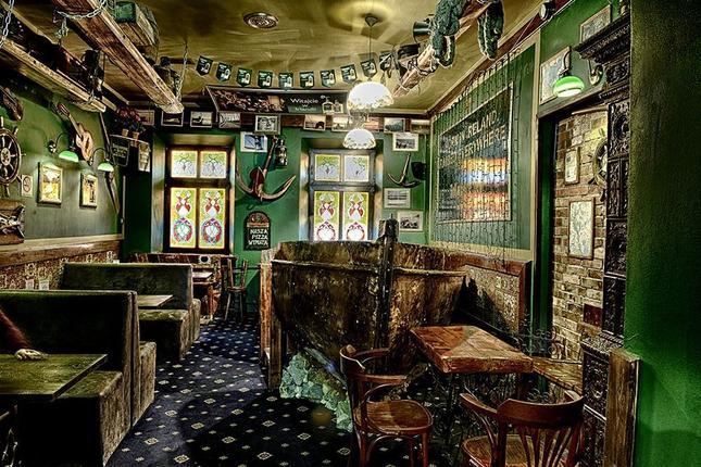 Irish Pub Galway - świetne miejsce z klimatem