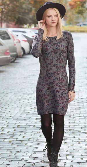 Ubrania i buty w Lidlu – gazetka 15 października – 20 października 2018