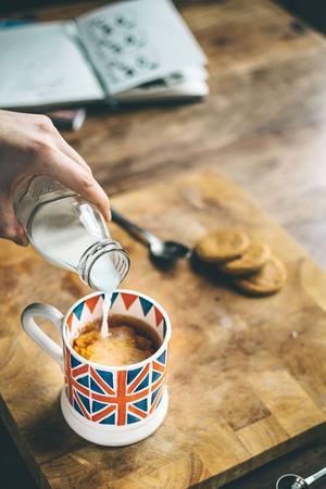 Angielski przy kawie - zajęcia dla wzrokowców