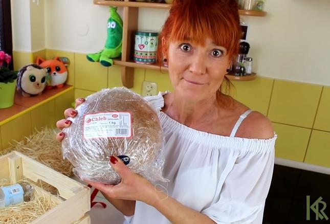 Podkarpackie Smaki w Kuchni Renaty