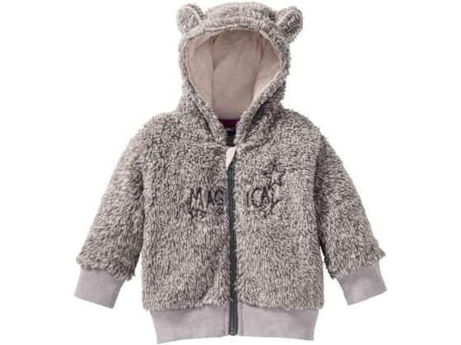 Ubrania dla dzieci i dorosłych w Lidlu – gazetka 14 stycznia – 19 stycznia 2019