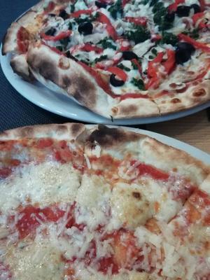 LA SUEVA: ugotowani po włosku