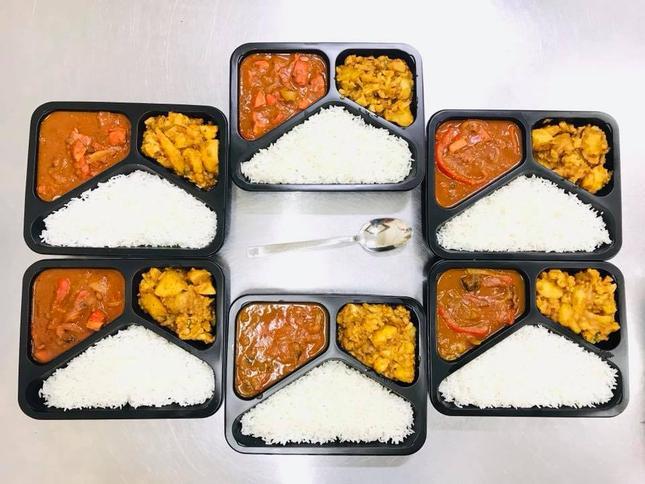 Oferta restauracja indyjskiej Rani Rzeszów
