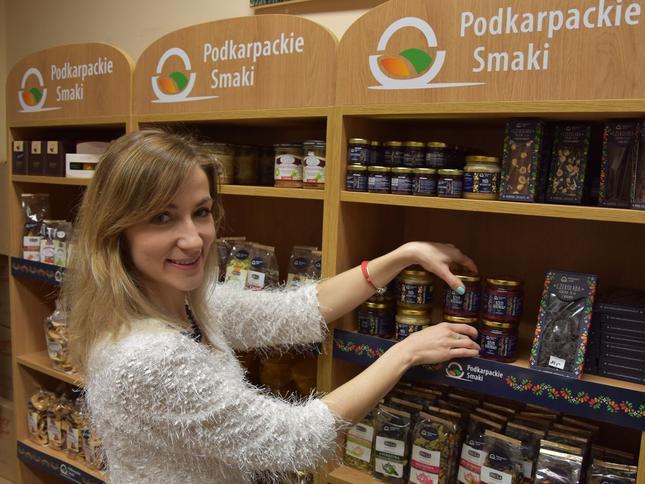 e-sklepu Podkarpackie Smaki unikalny w skali kraju