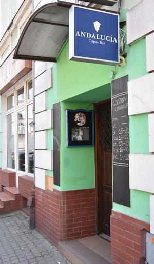 Andalucía Tapas Bar od kilku dni już otwarty