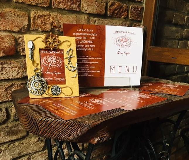 Restauracja Stary Kupiec: jeszcze terra incognita