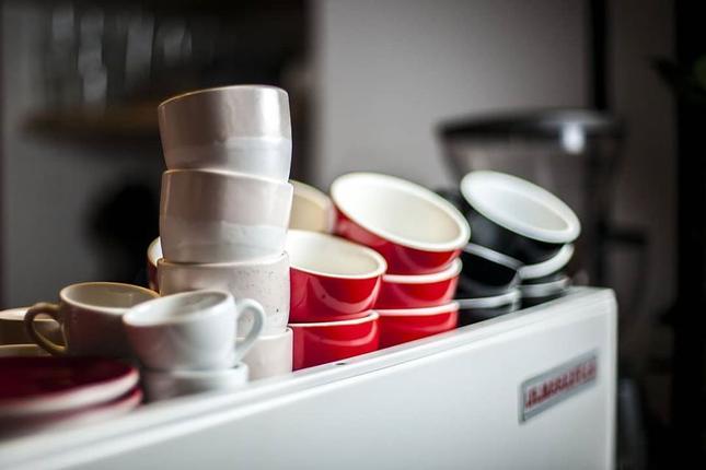 Kawa Rzeszowska – w zaciszu domowym