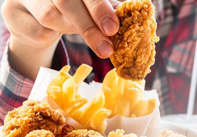 KFC z promocją na Dzień Ojca